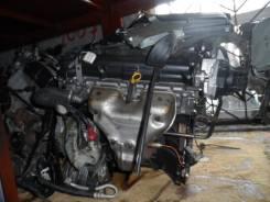 Двигатель. Nissan Pulsar, FNN15 Двигатель GA15DE