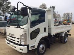Isuzu Forward. Самосвал 2011г 5 тонн, 5 200 куб. см., 5 000 кг.