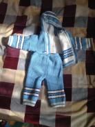 Одежда верхняя. Рост: 68-74, 74-80, 80-86 см