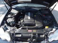 Автоматическая коробка переключения передач. Mercedes-Benz CLK-Class, C209 Mercedes-Benz E-Class, W211, C209