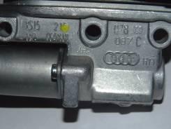 Цепь газораспределения. Audi A6