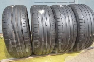 Dunlop SP Sport MAxx RT. Летние, износ: 10%, 1 шт
