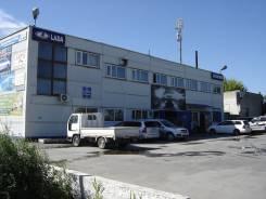 Продается станция технического обслуживания автомобилей.