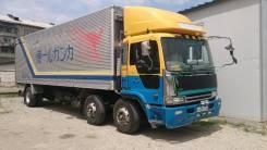 Hino FN. Продается грузовик HINO FN, 10 520 куб. см., 10 000 кг.