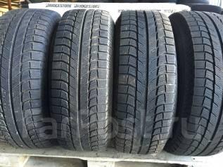 Michelin X-Ice. Всесезонные, 2012 год, без износа, 4 шт