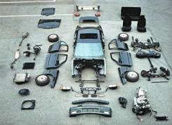 Двигатель в сборе. Toyota Tundra, UCK51, UCK56 Двигатели: 3UR, 3URFBE, 3URFE