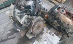 Головка блока цилиндров. Isuzu Bighorn, UBS26DW Isuzu Axiom Двигатель 6VE1