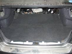 Обшивка багажника. Subaru Legacy, BL9, BL5, BLE Subaru Legacy B4, BLE Двигатели: EJ20Y, EJ255, EJ253, EJ204, EJ20C, EJ203, EJ20X, EJ30D