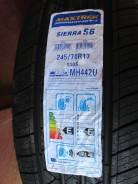 Maxtrek Sierra S6. Летние, 2015 год, без износа, 4 шт