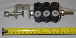 Крепления для проводов и кабелей.
