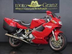 Ducati ST2. 950 куб. см., исправен, птс, без пробега. Под заказ