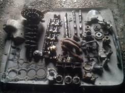 Двигатель F22B Honda на запчасти