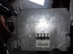Блок управления двс. Nissan Vanette, SK22VN Двигатель R2