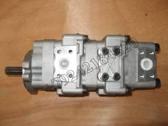 Основной насос Komatsu PC35
