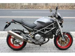 Ducati Monster S4. 916 куб. см., исправен, птс, без пробега. Под заказ