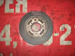 Диск тормозной Suzuki Swift