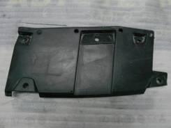 Защита бампера заднего левая RAV-4