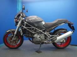 Ducati Monster S4. 915 куб. см., исправен, птс, без пробега. Под заказ