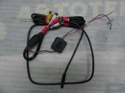 Проводка аудиосистемы RAV-4