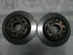 Тормозной диск задний RAV-4