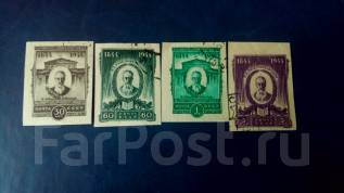 Продам марки СССР Римский-Корсаков