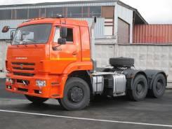 Камаз 6460. -26001-73 тягач седельный, 11 762 куб. см., 16 500 кг.