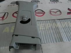 Накладка стойки средней левой (под ремень безопасности) Outlander XL