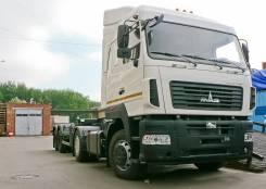МАЗ 5440В9. Продам седельный тягач МАЗ-5440В9-1420-031, 11 122 куб. см., 44 000 кг.