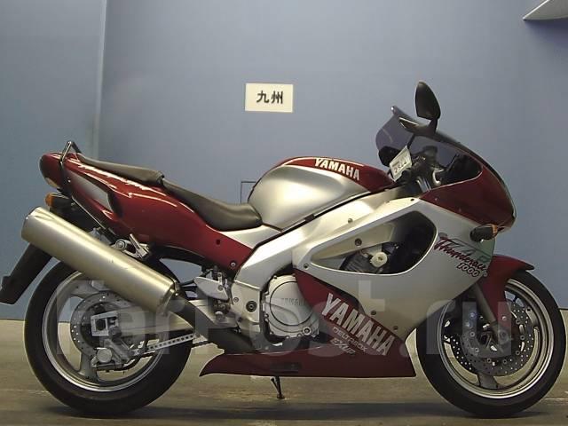 Yamaha YZF 1000. 1 000куб. см., исправен, птс, без пробега. Под заказ