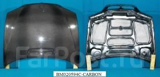 Капот. BMW 3-Series, E46/3, E46/2, E46/4