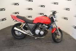 Honda CB 400SF. без птс, без пробега. Под заказ