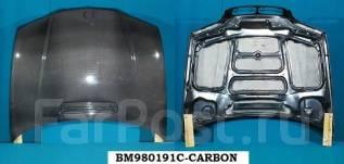 Капот. BMW 3-Series, E46/2C, E46/3, E46/2, E46/4, E46/5