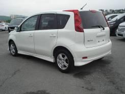 АКПП Nissan HR15-DE 2005 1XB1C 2wd б/у без пробега по РФ!