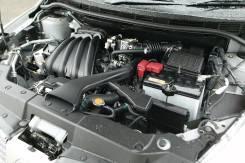 АКПП Nissan HR15-DE 2011 1XC1A 2wd б/у без пробега по РФ!