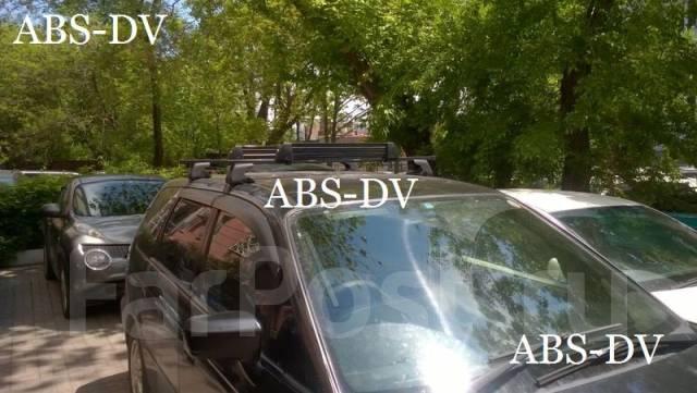 Дуги багажника. Honda Odyssey, RA6, RA7, RA8, RA9