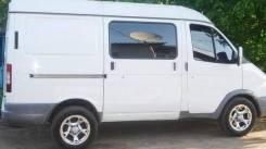 ГАЗ Соболь. Продается , 2 900 куб. см., 7 мест