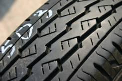 Bridgestone Duravis R670. Летние, 2010 год, износ: 10%, 4 шт