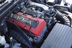 Двигатель. Honda S2000, AP1 Двигатель F20C