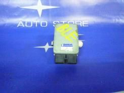 Блок управления топливным насосом. Subaru Legacy Wagon, BPE Subaru Legacy B4, BLE Subaru Legacy, BLE, BPE Subaru Outback, BPE Двигатель EZ30