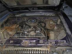 Двигатель. Ford Granada