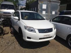 Toyota Corolla Axio. вариатор, передний, 1.5, бензин, 137 000 тыс. км, б/п, нет птс