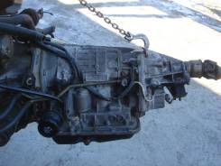 АКПП Subaru Forester SF5 EJ20 2000 TZ1B4Zddaa-RB AT 4WD б/у