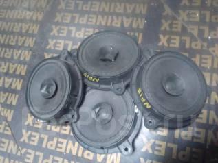 Динамик. Nissan Juke, YF15 Двигатель HR15DE