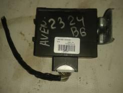 Блок иммобилайзера. Toyota Avensis, ADT251, ADT250, ZZT251, ZZT250, AZT251, AZT250, CDT250 Двигатели: 2AZFSE, 3ZZFE, 1CDFTV, 2ADFTV, 2ADFHV, 1ZZFE, 1A...