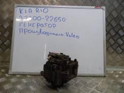 Генератор. Kia Carens Kia Sportage Kia Rio Kia Cerato