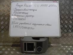 Блок управления приборами. Land Rover Range Rover