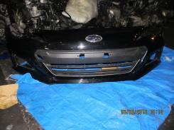 Бампер. Subaru BRZ