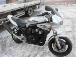 Yamaha FZ 400. 399 куб. см., исправен, птс, без пробега