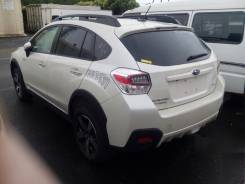 Subaru impreza XV 2011 в разборе полностью