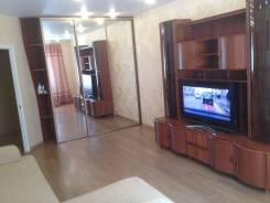 1-комнатная, улица Панькова 29б. Центральный, 50 кв.м.